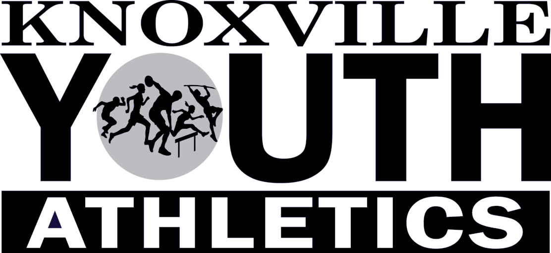 Welcome To Knoxville Youth Athletics Your Starting Line For The Best In Area Cross Country Indoor Track Outdoor Programs And Events